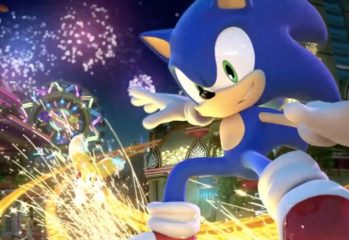 Podcast 455: Sonic Colours Ultimate, Death's Door, Ace Attorney