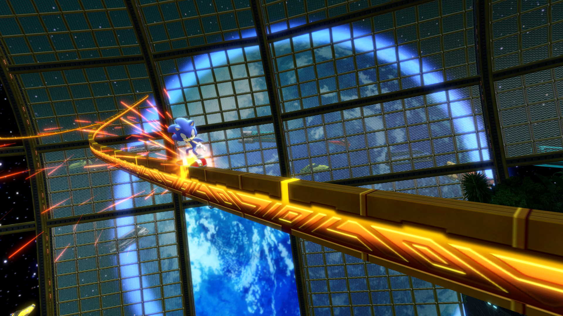 Sonic Colors Ultimate was always a decent game