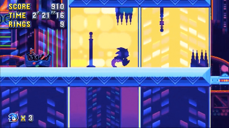 New Sonic Game For Ps4 : Sonic mania announced for ps4 xbox one and pc