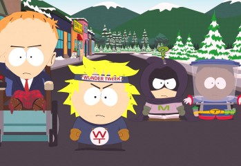 south park the fractured but whole screenshot
