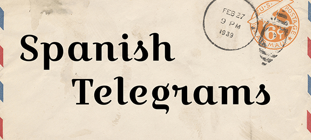 Spanish Telegrams