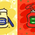 Europe's next Splatfest in Splatoon 2 is Mayo vs Ketchup this August