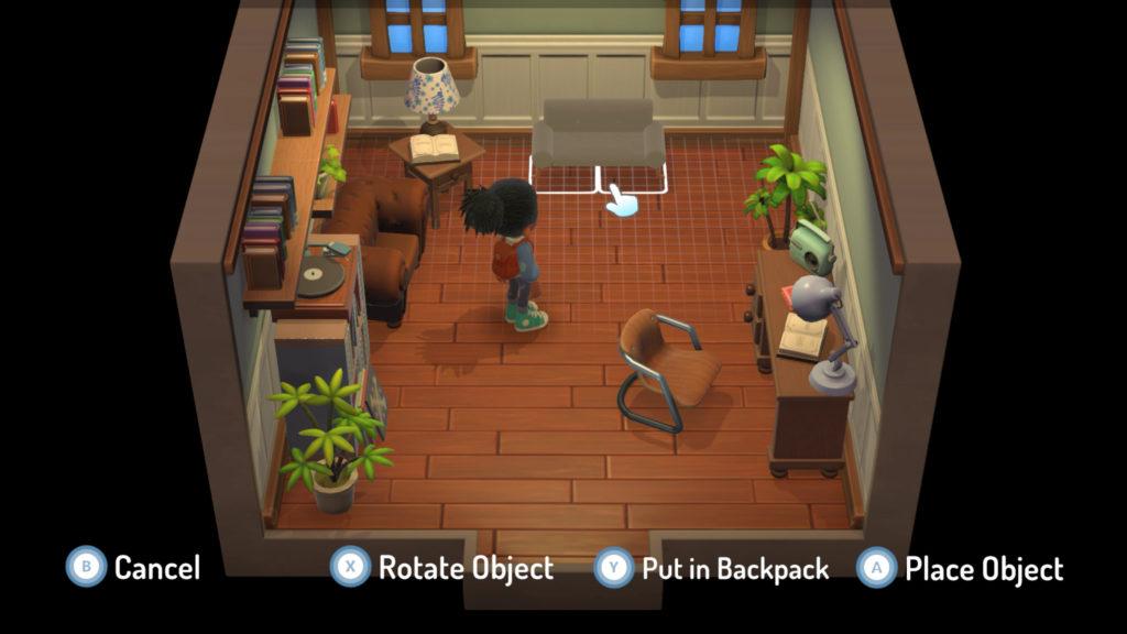 A screenshot of Hokko Life