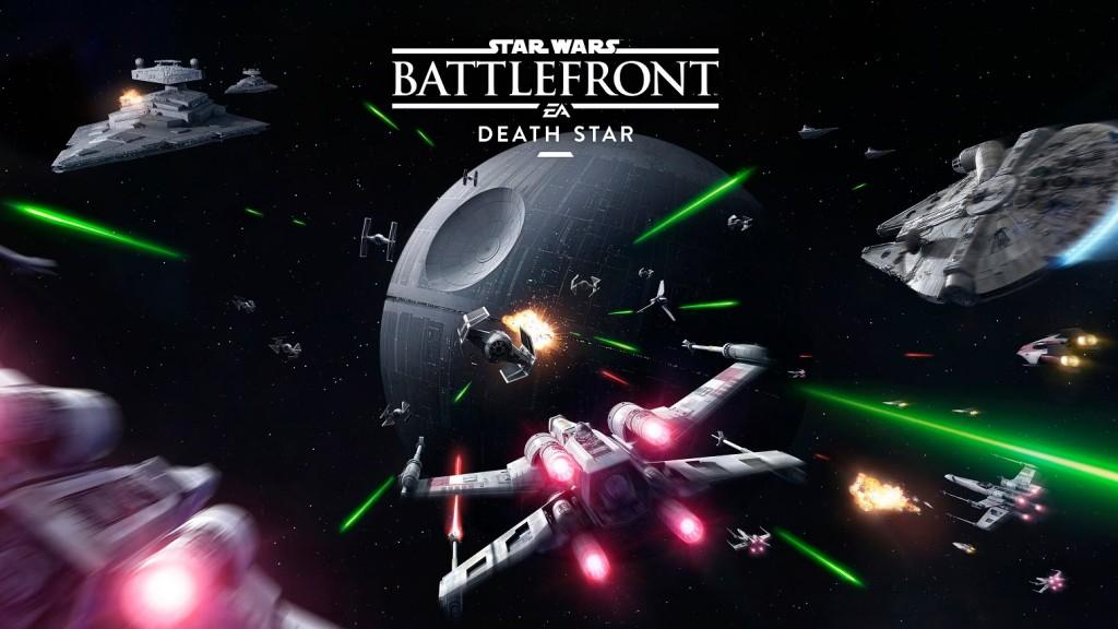 star wars battlefront god mode