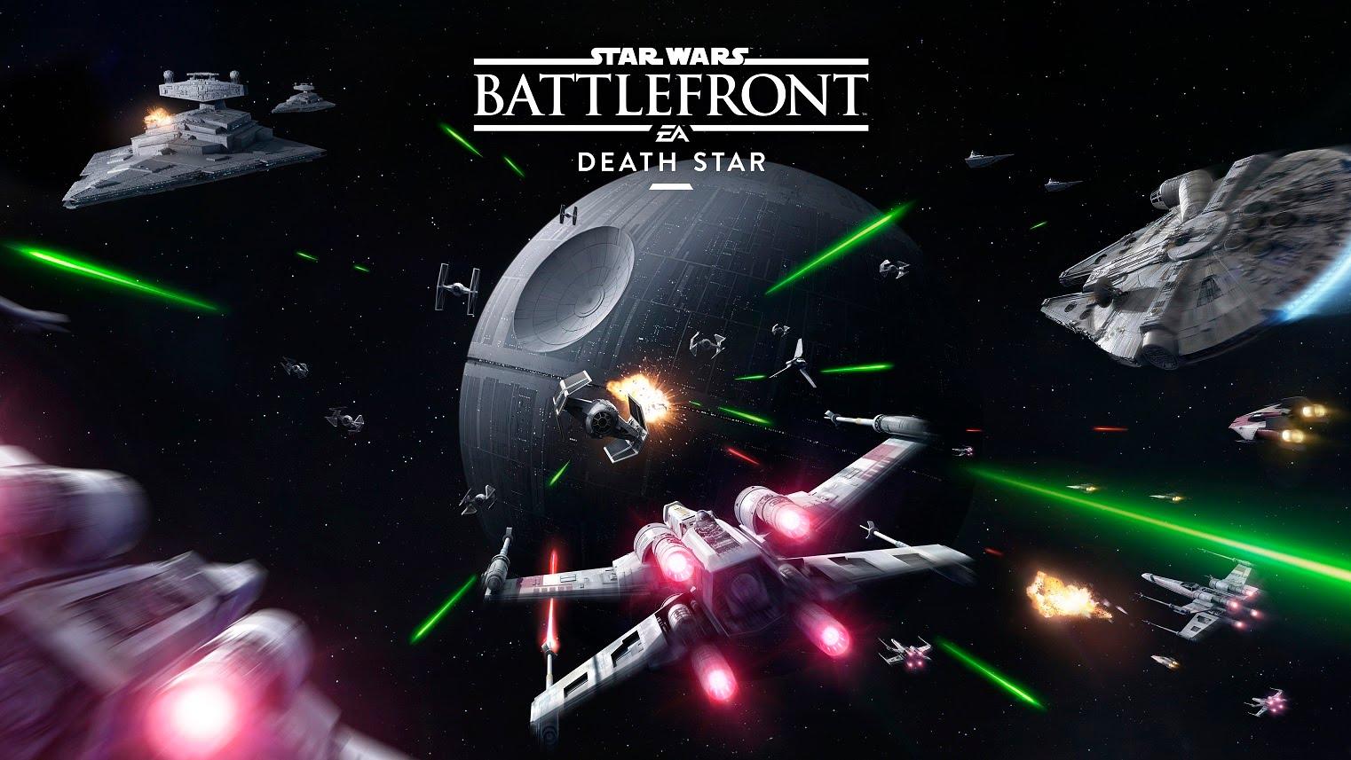 Star Wars Battlefront Death Star Dlc Review Godisageek Com