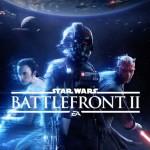 Star Wars Battlefront II multiplayer beta begins October 4