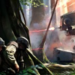 Star Wars: Battlefront feels like old school Call of Duty