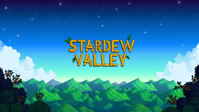Stardew Valley for Nintendo Switch Patch 1 2 36 released