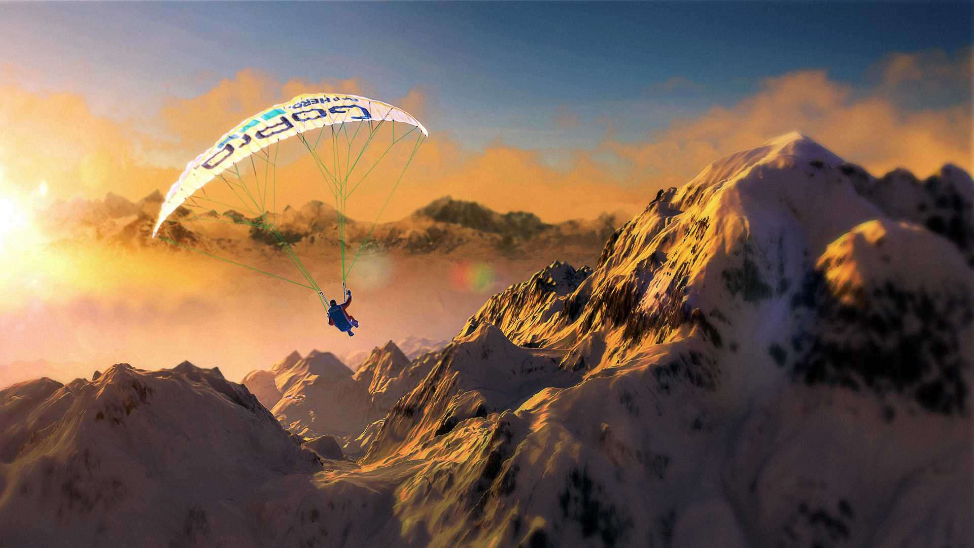 steep ps4 xbo pc