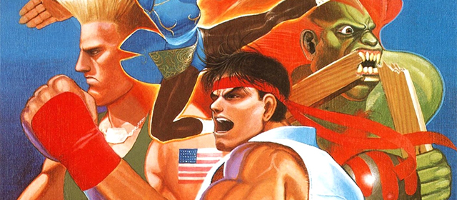 Street Fighter II Virtual Console Review Roundup