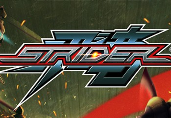 Strider Is Coming To Next-Generation Consoles