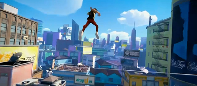 Sunset Overdrive E3 Trailer and Gameplay Demo Was Ace