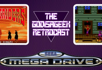 The Retrocast #18 – Sunset Riders (MD)
