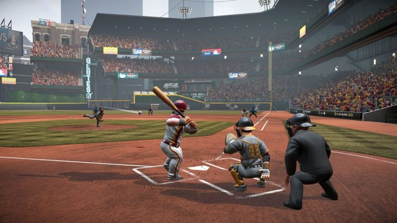 super mega baseball 3 announcement