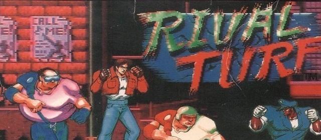 Retro Corner: Rival Turf