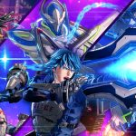Super Smash Bros. Ultimate getting four Astral Chain Spirits from Friday