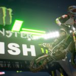 Monster Energy Supercross – The Official Videogame 2 gameplay showcased in new trailer