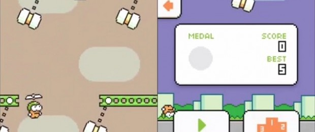 Flappy Bird Creator Announces next Game