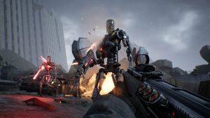 Terminator: Resistance 1