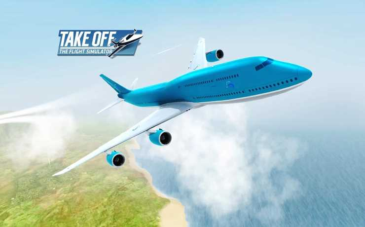 Take Off – The Flight Simulator Review