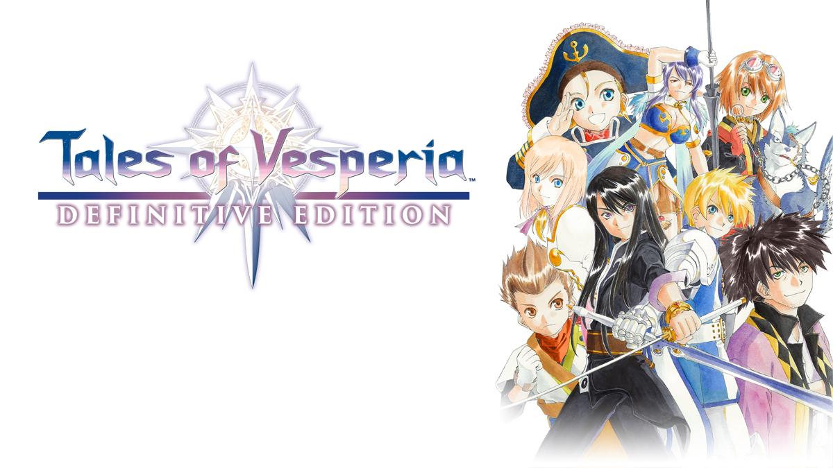 Tales of Vesperia: Definitive Edition review | GodisaGeek.com