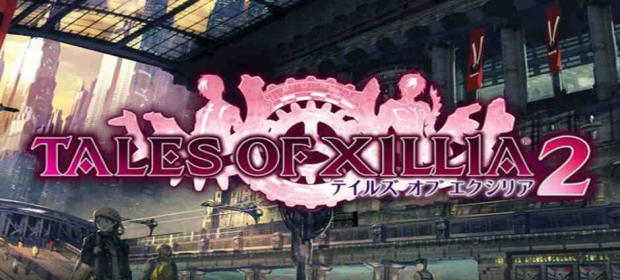 Check Out the Tales of Xillia 2 Launch Trailer