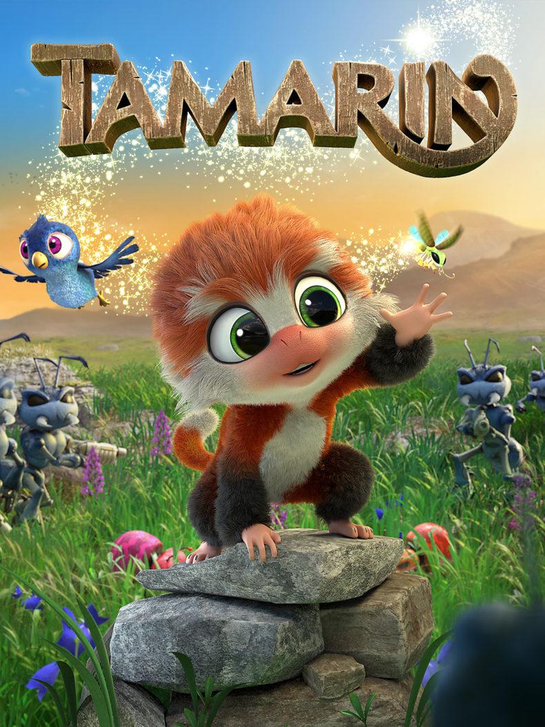 The Tamarin title image