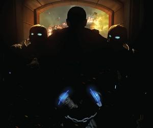 Bulletstorm Developers Working on New Gears of War Title
