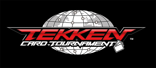 Tekken Card Tournament Cards Available in the UK Now