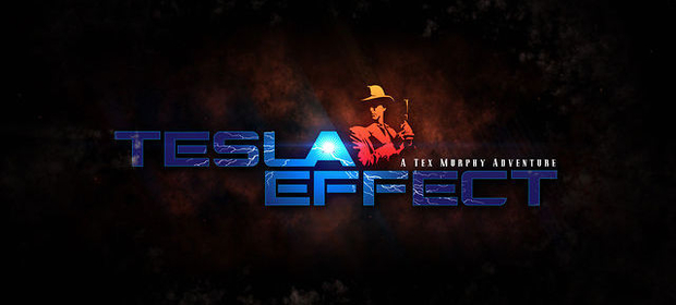 New Festive Trailer For Tesla Effect: A Tex Murphy Adventure