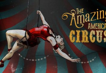 The Amazing American Circus review