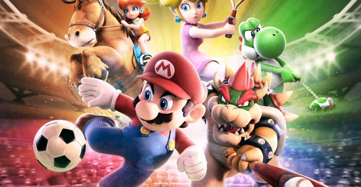 Mario Sports Games: The Best vs Worst Showdown
