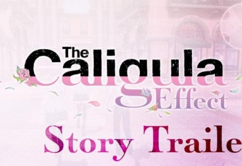 the caligula effect story trailer
