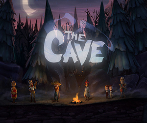 New Character Trailer Released for The Cave
