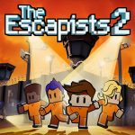 The Escapists 2 space prison revealed with new multiplayer trailer