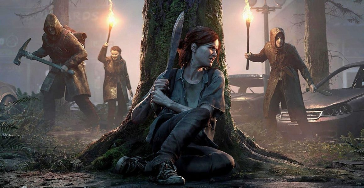 The Last of Us Part II: Spoilercast