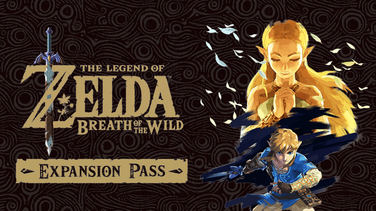 The Legend Of Zelda Breath Of The Wild Champions Ballad Dlc Releases Tonight Godisageek Com