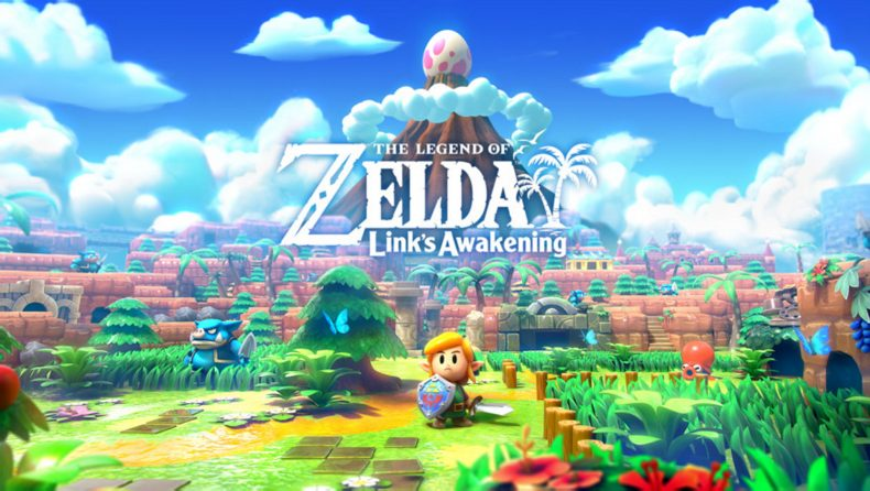 The Legend of Zelda: Link's Awakening review
