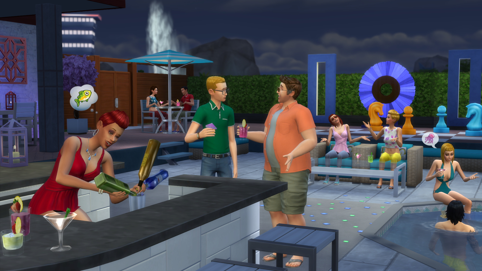 A beginner's guide to The Sims 4 on consoles - GodisaGeek com