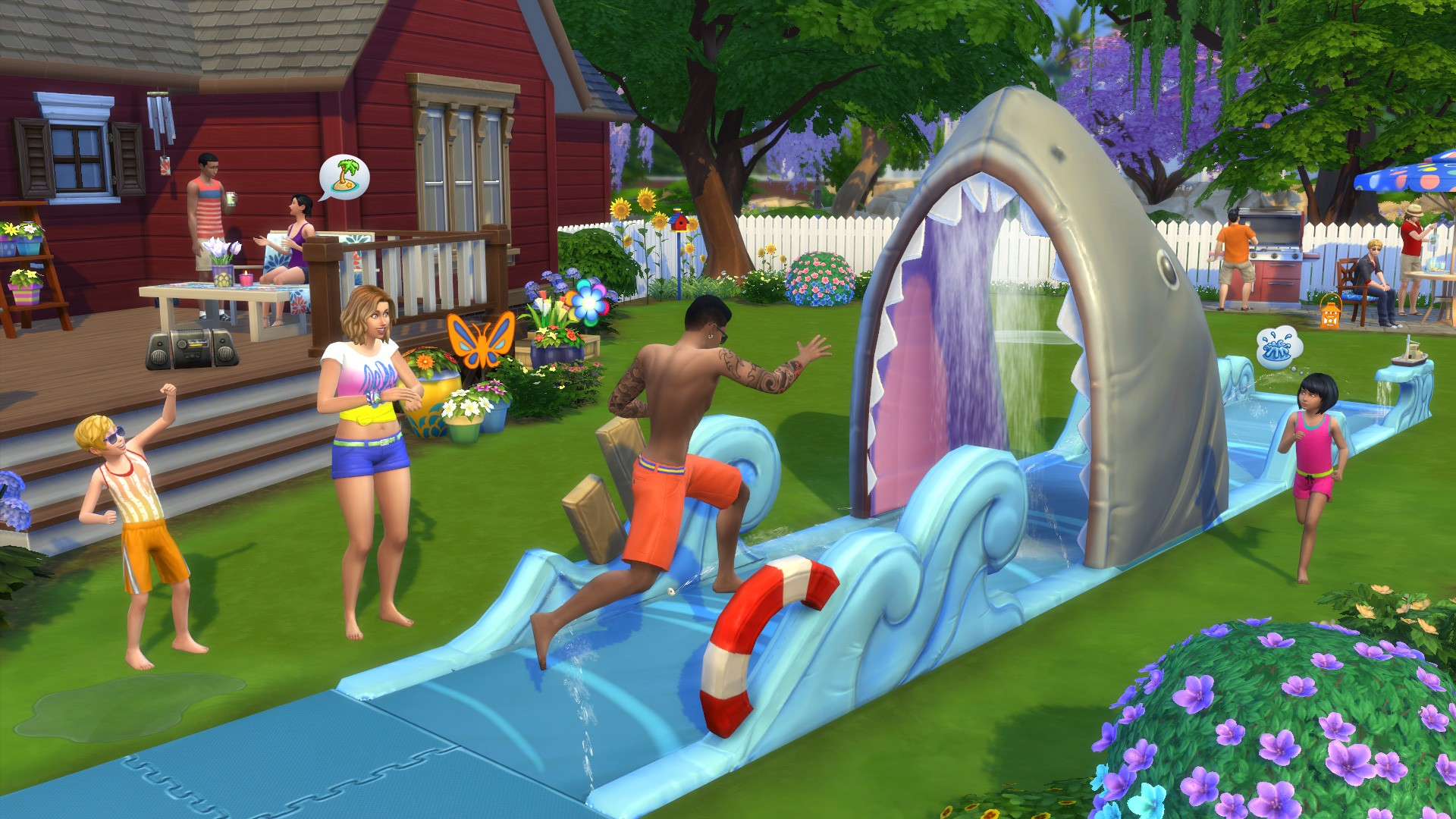 A Beginners Guide To The Sims 4 On Consoles