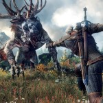 The Witcher 3: Let's Hunt a Monster
