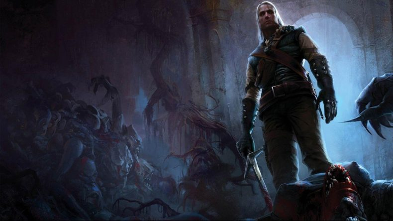 The Witcher: Enhanced Edition free for GOG users