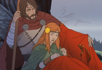 The Banner Saga PS4 review