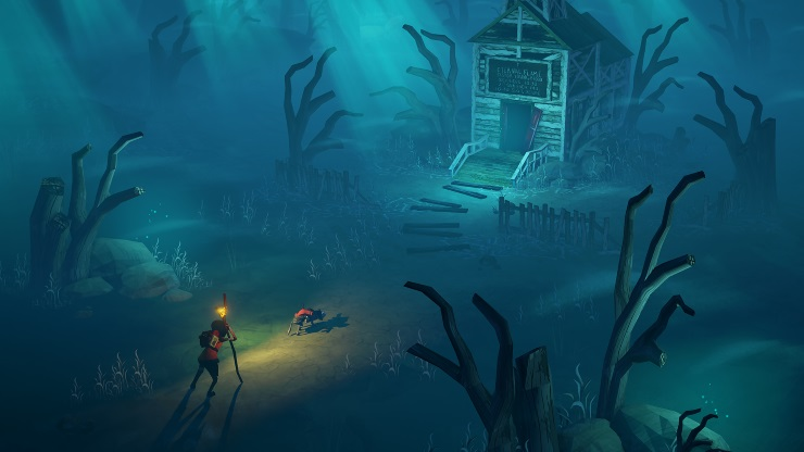 The Flame in the Flood Video Review