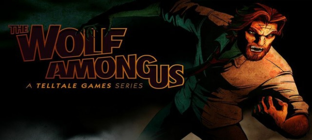 The Wolf Among Us: Episode 3 Trailer