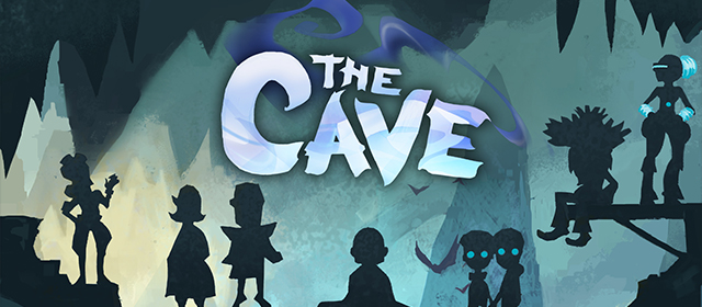 iOS Devices Enter The Cave