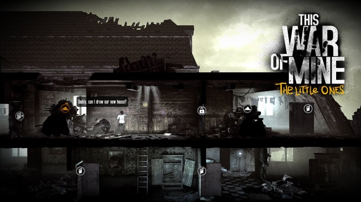 This War of Mine PS4 review