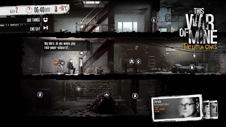 this war of mine screenshot ps4
