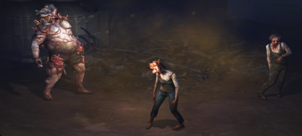 The Last of Us Content Coming to Diablo III