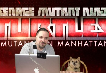 tmnt-mutants-in-manhattan-one-man-dog-trailer-reaction